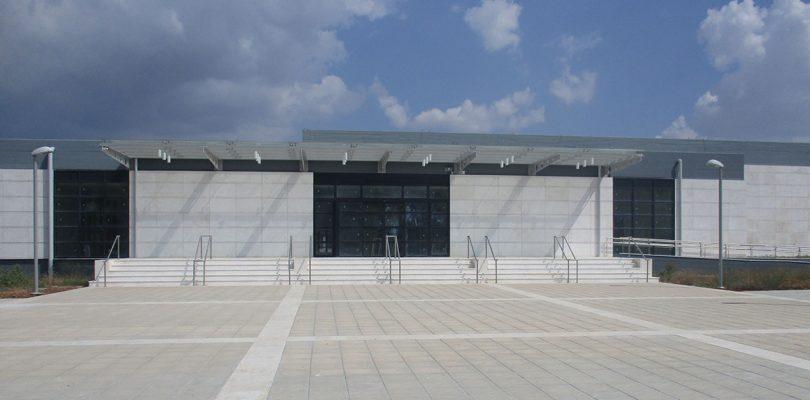 αρχαιολογικό μουσείο Αλεξανδρούπολης