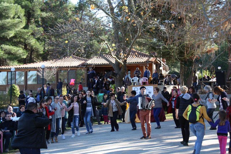 «Γιορτή Μανιταριού» για 11η χρονιά στη Δαδιά