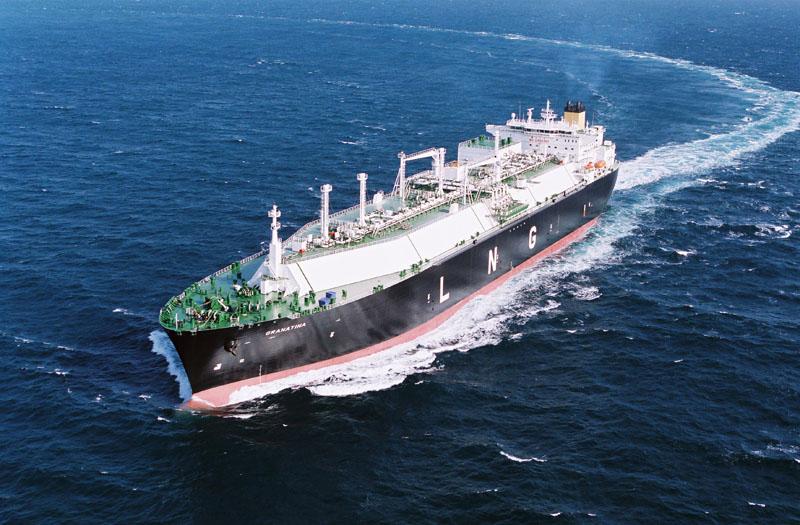 Με 20% η ΔΕΠΑ στον σταθμό LNG Αλεξανδρούπολης