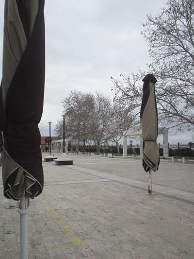 πλατεία του Φάρου