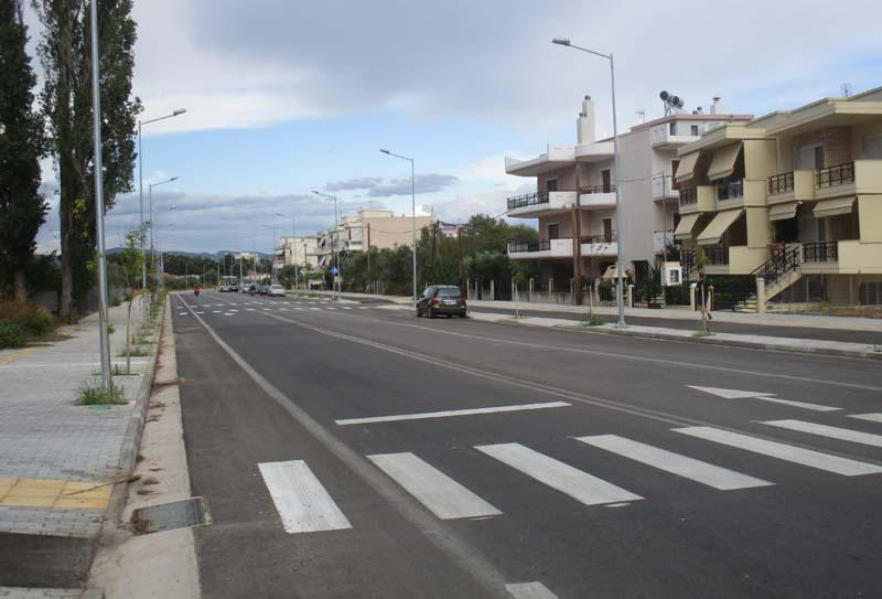 Μέχρι το καλοκαίρι η δημοπράτηση της ανατολικής περιφερειακής οδού Αλεξανδρούπολης
