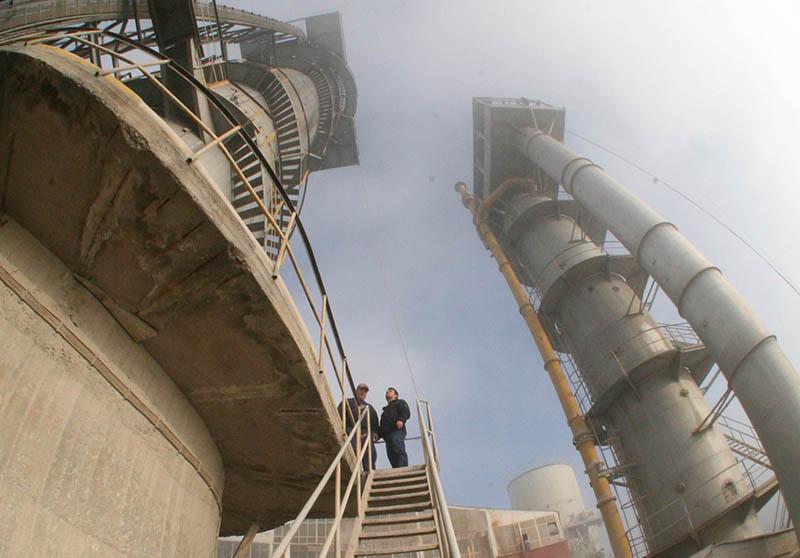 Ένταση στην εκδίκαση του σχεδίου εξυγίανσης της Ελληνικής Βιομηχανίας Ζάχαρης