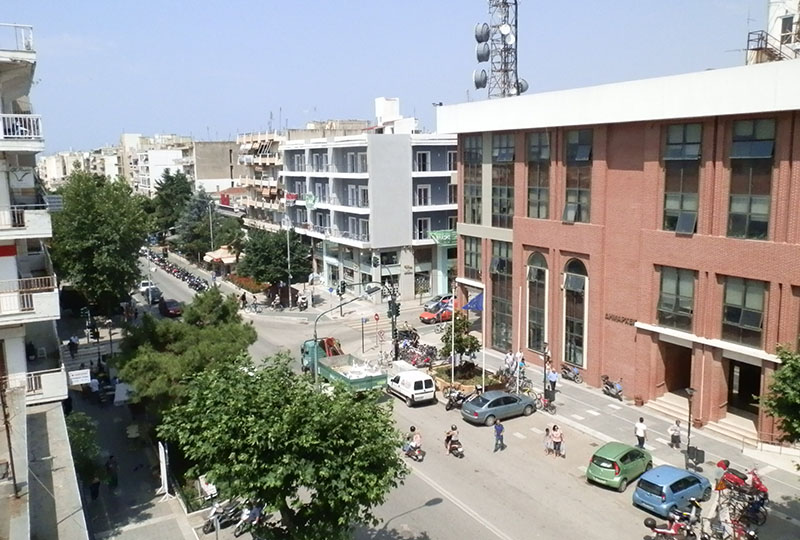 Τεχνικό Πρόγραμμα και Προϋπολογισμός για το 2020 στο Δήμο Αλεξανδρούπολης
