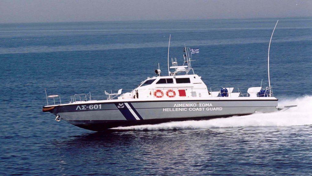 Ενισχύσεις ζητούν οι Λιμενικοί της Θράκης λόγω μεταναστευτικών ροών