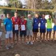 Αναδείχθηκαν οι Θρακιώτες πρωταθλητές Beach Volley σε Εφήβους – νεανίδες