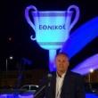 Στην Αλεξανδρούπολη την Πέμπτη ο πρόεδρος ΕΣΑΠ για τη σωτηρία του βόλεϊ του Εθνικού