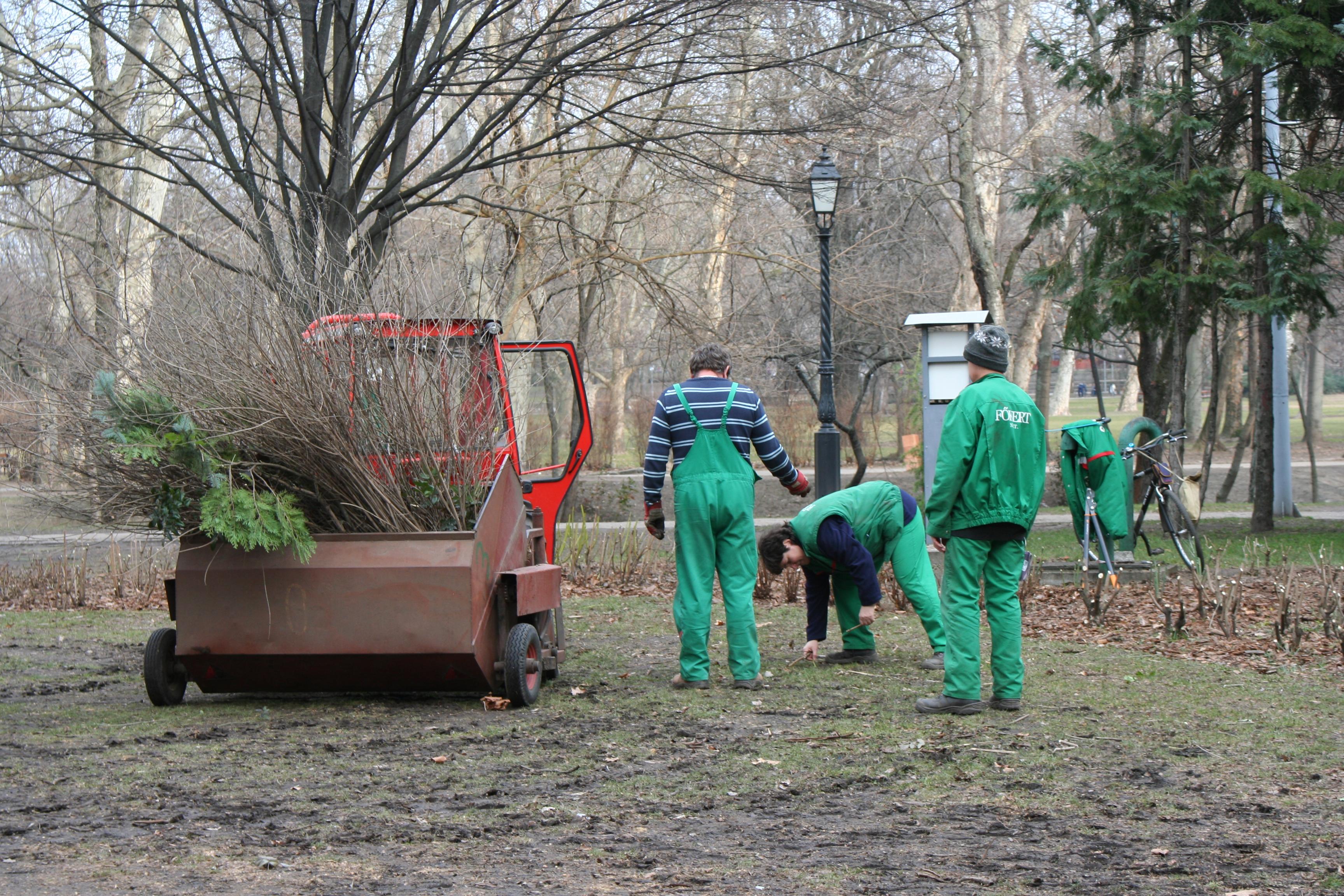 45 προσλήψεις στην καθαριότητα του Δήμου Αλεξανδρούπολης
