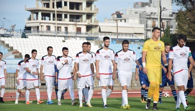 Νέα νίκη και άλμα παραμονής για την Ένωση Αλεξανδρούπολης