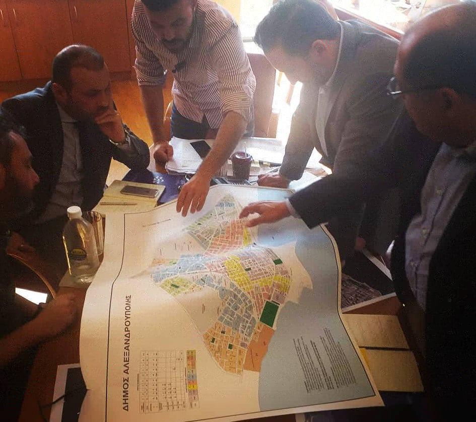 Ειδήσεις έβγαλε η συνάντηση Ζαμπούκη με τη διοίκηση του ΟΛΑ