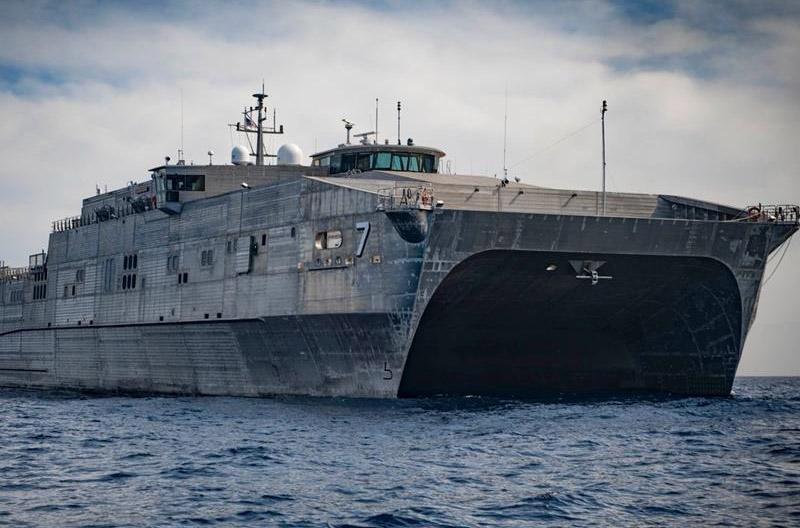 Αλεξανδρούπολη: Ρίχνουν άγκυρα στο λιμάνι… οι ΗΠΑ