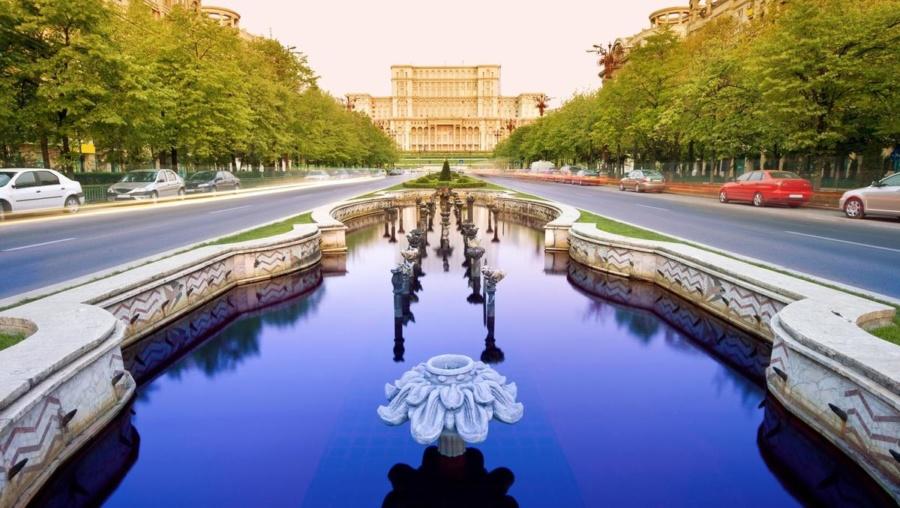 Αξέχαστη απόδραση στο «μικρό Παρίσι των Βαλκανίων», το υπέροχο Βουκουρέστι