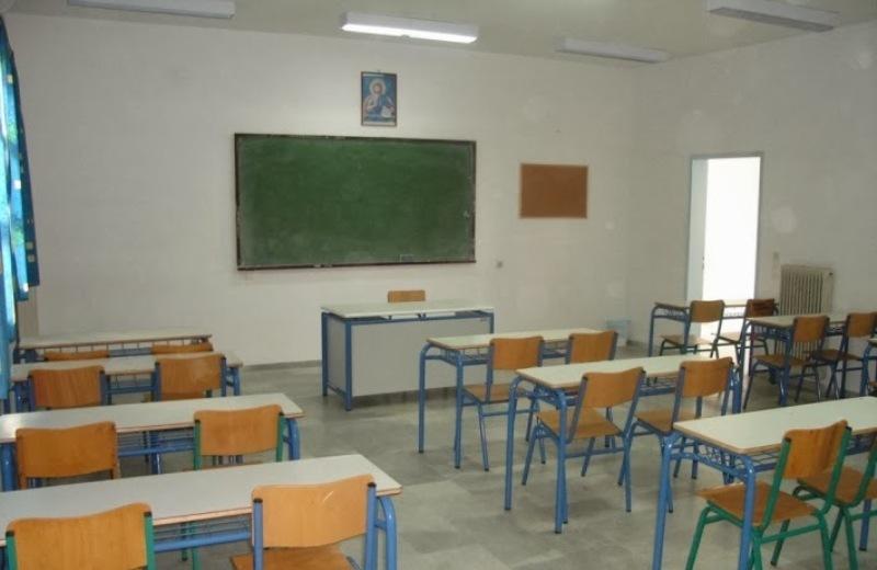 2 μήνες χωρίς καθηγητές πολλά σχολεία στον Έβρο