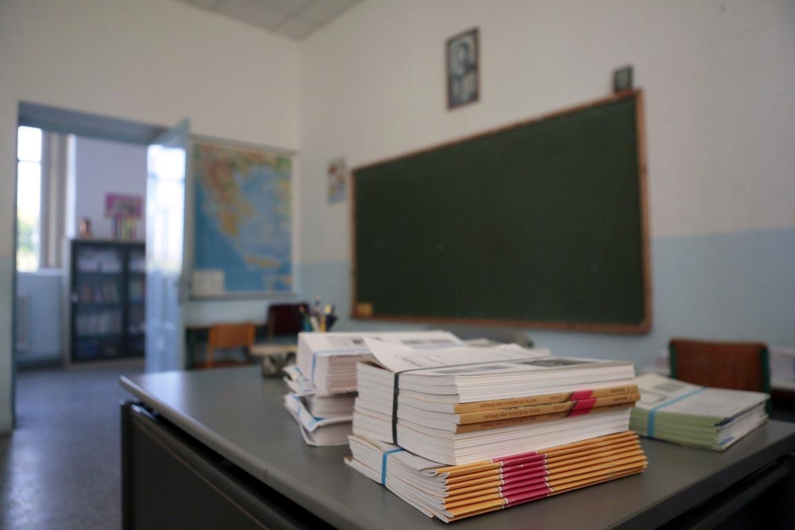 «Εκρηκτικό» το θέμα της σχολικής στέγης στην Αλεξανδρούπολη