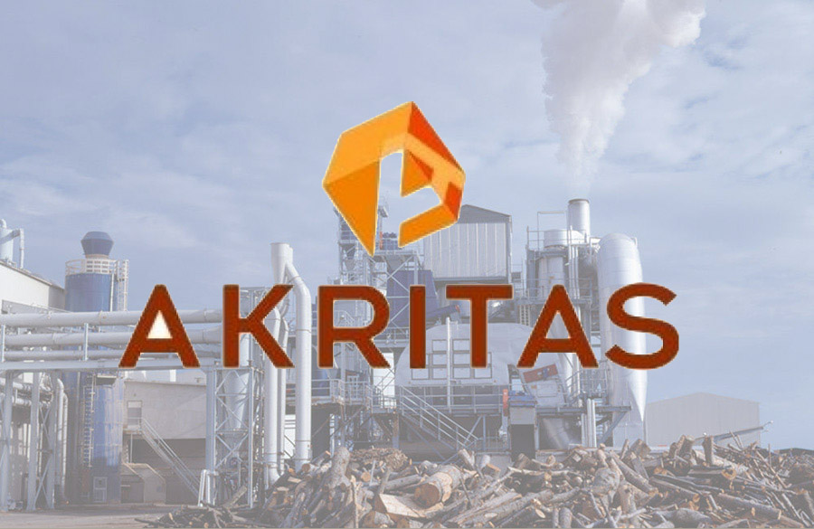 «Έφυγε» o Γεώργιος Σαράντης, αντιπρόεδρος της εταιρίας AKRITAS.