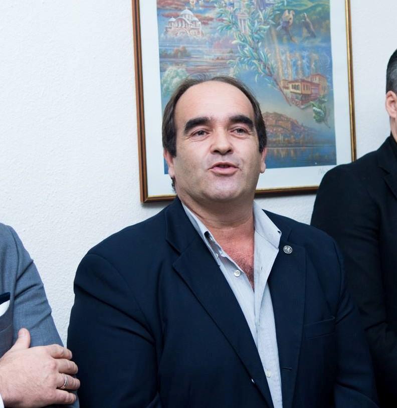 Σοκ και θλίψη από τον ξαφνικό θάνατο του Θανάση Μπέλλα