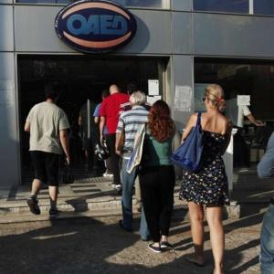 Τρία νέα προγράμματα του ΟΑΕΔ για 18.000 ανέργους