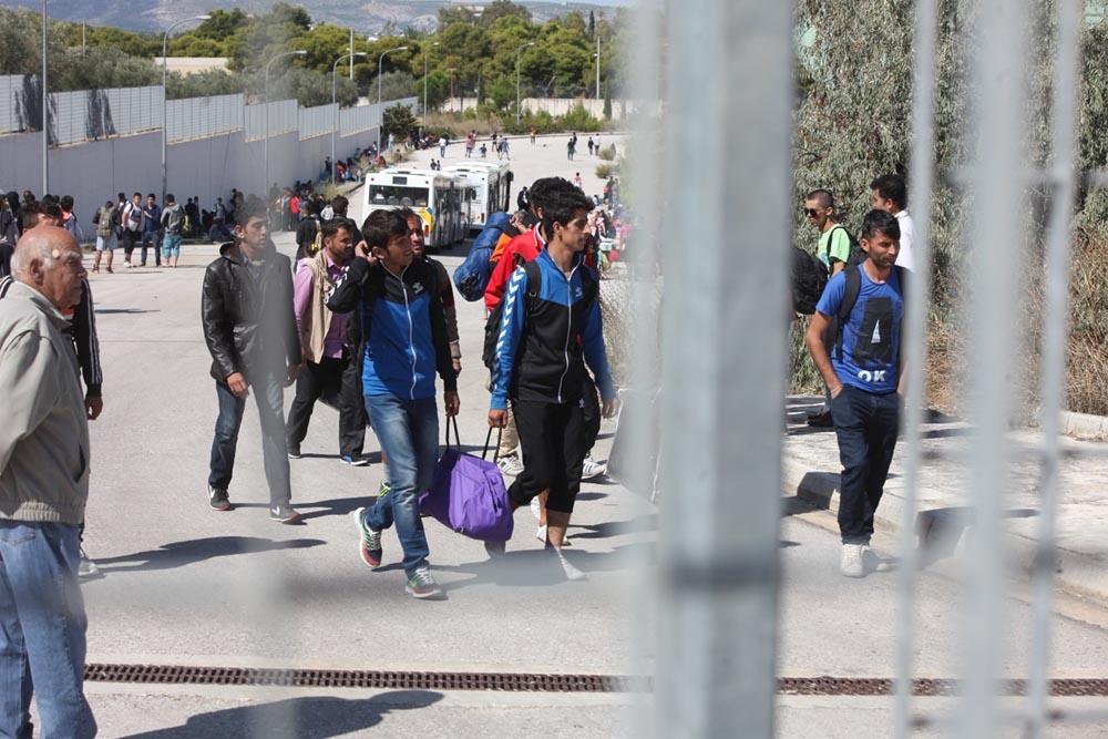 62.250 ευρώ στον Δήμο Ορεστιάδας για τη φιλοξενία μεταναστών
