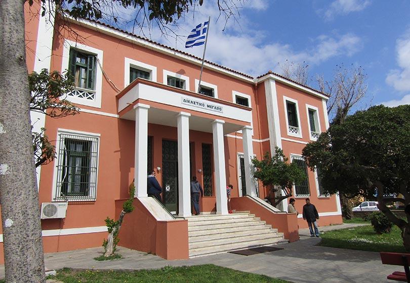Κοινή ανακοίνωση των Δικηγορικών Συλλόγων του Εφετείου Θράκης για δωρεά στην ΜΕΘ του ΠΓΝ Αλεξ/πολης