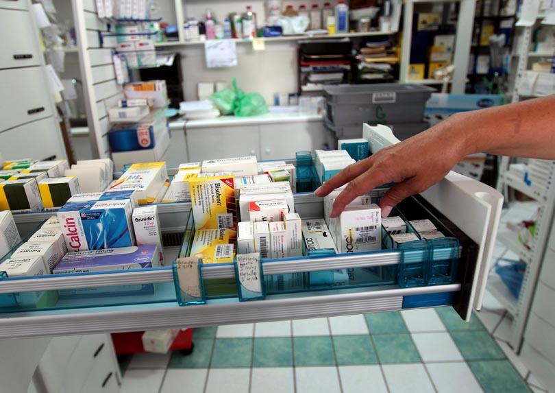 Δυνατότητα αποστολής φαρμάκων στο σπίτι λόγω καραντίνας