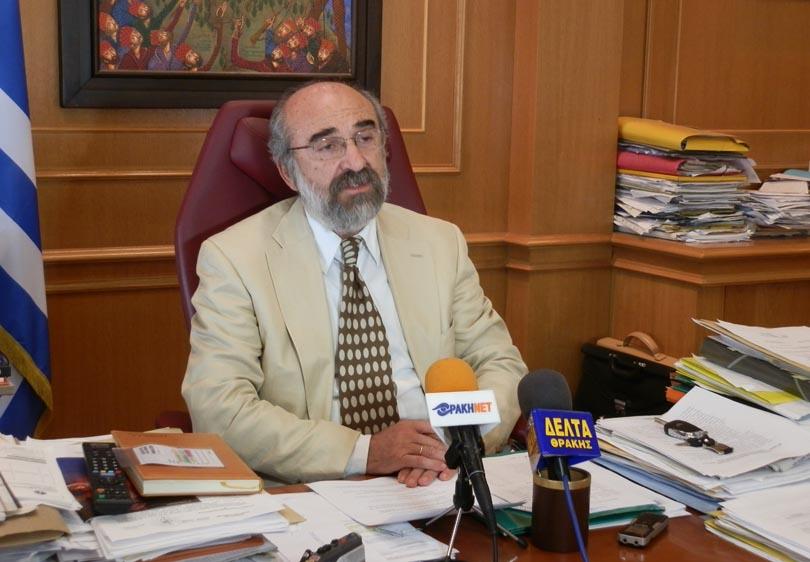 Πρόταση για λειτουργία «Λαϊκής Αγοράς αποκλειστικών παραγωγών του Δήμου Αλεξανδρούπολης»
