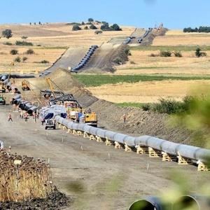 TAP: Στην αφετηρία ο διαγωνισμός για την αγορά φυσικού αερίου