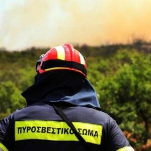 Πανελλήνιες 2020: Η προκήρυξη για την εισαγωγή στη σχολή πυροσβεστών