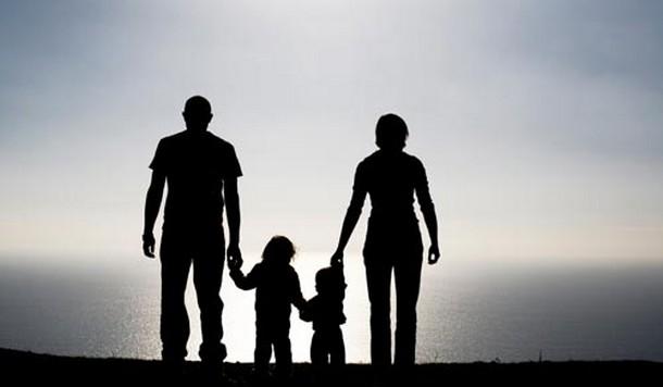 Τα παιδιά χρειάζονται και τους δύο γονείς» - Η ΓΝΩΜΗ