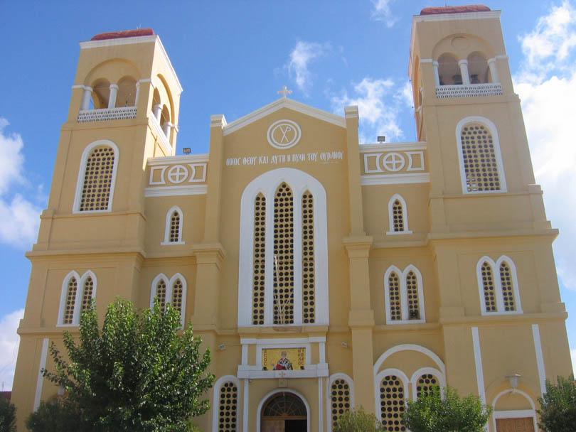 Μητρόπολη Αλεξανδρούπολης: Τηλεοπτική και ραδιοφωνική μετάδοση των ακολουθιών των Χαιρετισμών