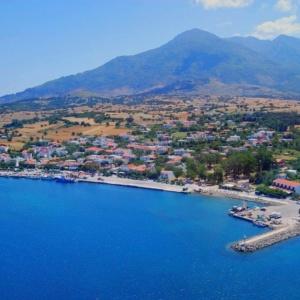 Με αποφάσεις Πλακιωτάκη τροποποιούνται οι χερσαίες ζώνες στα λιμάνια Σαμοθράκης και Καβάλας