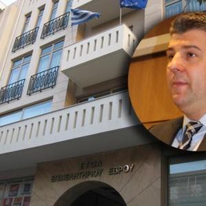 Περαιτέρω στήριξη στις επιχειρήσεις της ΑΜΘ ζητούν τα Επιμελητήρια από τον κ. Σταϊκούρα