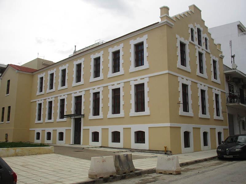 """Διάλεξη της Μυρσίνης Λαντζουράκη για το """"εκπαιδευτικό δράμα"""" στη Δημοτική Βιβλιοθήκη Αλεξανδρούπολης"""