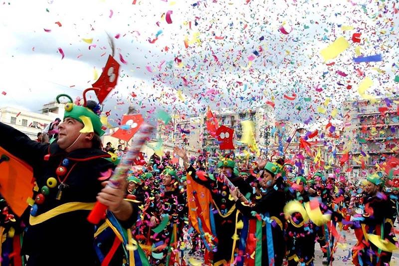 Ξανθιώτικο Καρναβάλι