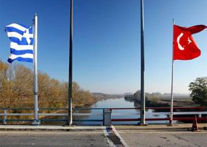 Η Τουρκία κλείνει τα σύνορα με Ελλάδα και Βουλγαρία λόγω κορωνοϊού