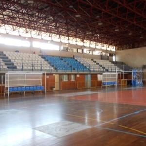 Λουκέτο σε όλους τους αθλητικούς χώρους του Δήμου Αλεξανδρούπολης