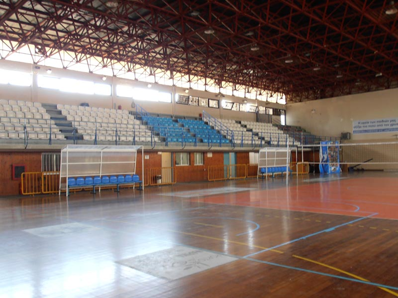 Απαγόρευση λειτουργίας αθλητικών εγκαταστάσεων του Δήμου Αλεξανδρούπολης