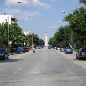 Στους πεζούς παραδίδεται από σήμερα τμήμα της παραλιακής Αλεξανδρούπολης