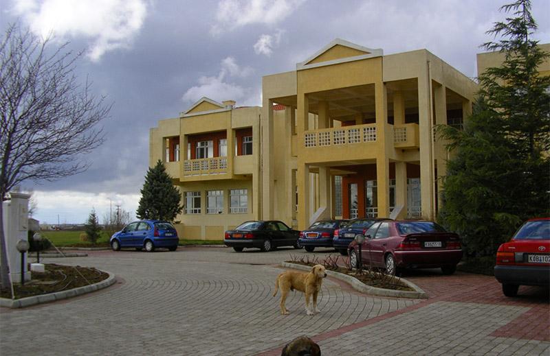 Το Δημοκρίτειο Πανεπιστήμιο Θράκης αναβάλλει όλες τις ορκωμοσίες και εκδηλώσεις του