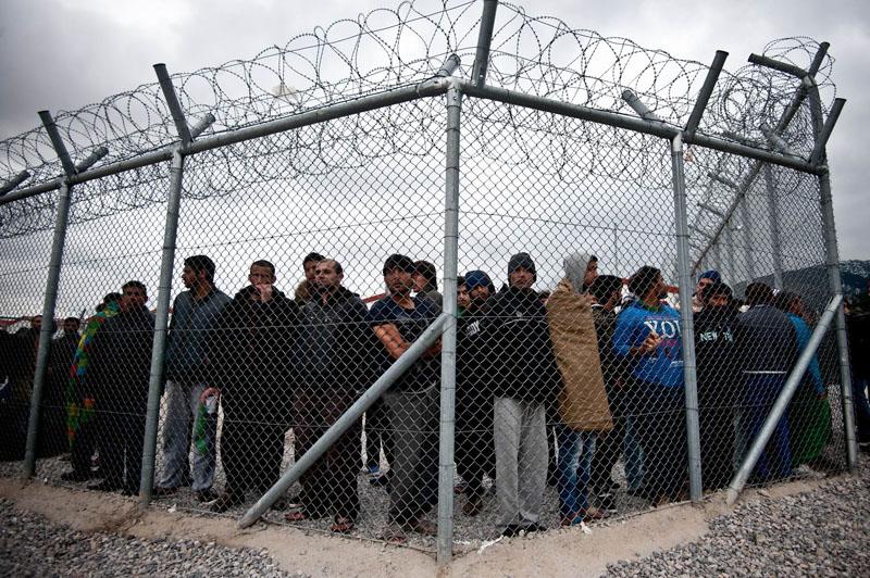 Έβρος: Κατά 45% λιγότερες οι συλλήψεις παράνομων μεταναστών το 2019