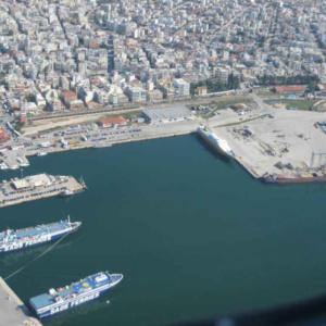 ΤΑΙΠΕΔ: Παράταση 4 εβδομάδων για τον διαγωνισμό για το λιμάνι Αλεξανδρούπολης