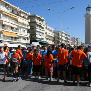 Δεν θα διεξαχθεί φέτος το Run Greece Αλεξανδρούπολης