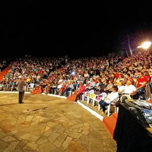 Το 21ο Πανελλήνιο Φεστιβάλ Ερασιτεχνικού Θεάτρου Ν. Ορεστιάδας θα γίνει κανονικά