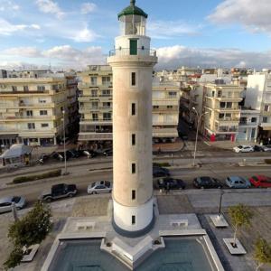 Φάρος Αλεξανδρούπολης: 140 χρόνια αδιάκοπο φως και ιστορία!
