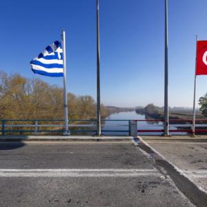 ΥΠΕΞ Τουρκίας για Έβρο: Δεν θα γίνει ανεκτό οποιοδήποτε τετελεσμένο στα σύνορά μας