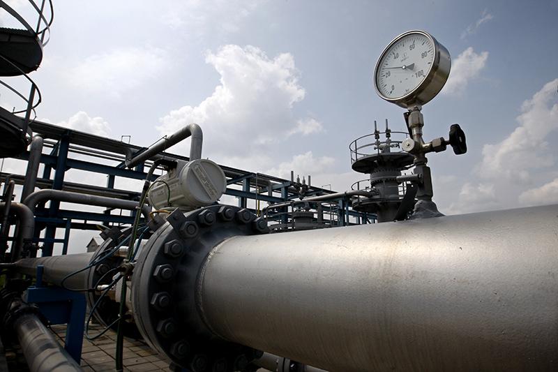Χαρίτου: «Σοβαρός κίνδυνος να ανατραπεί ο σχεδιασμός για την κατασκευή των δικτύων φυσικού αερίου»