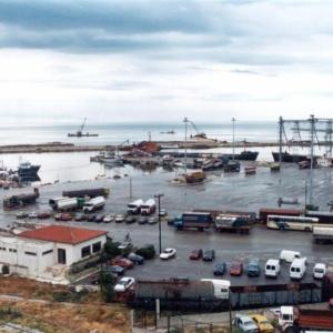 Σαντορινιός: «Όπισθεν ολοταχώς» με την ανακοίνωση της ιδιωτικοποίησης του λιμανιού της Αλεξανδρούπολης