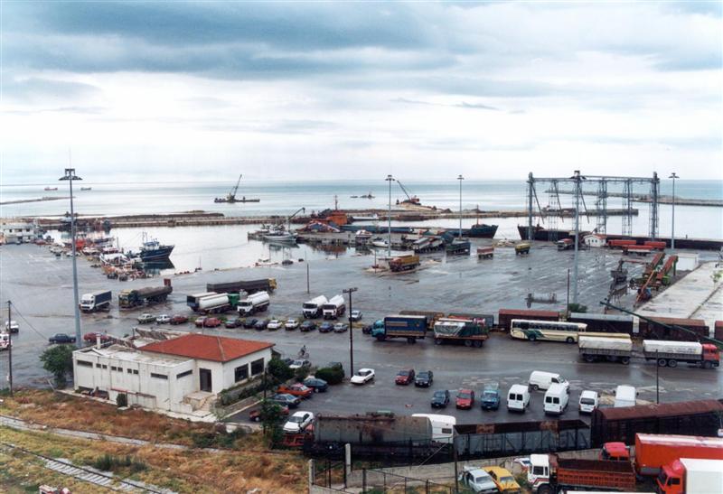 """Παρέμβαση Δούκα για το λιμάνι: """"Το χρέος και η ευθύνη όλων είναι να αντιδράσουμε"""""""