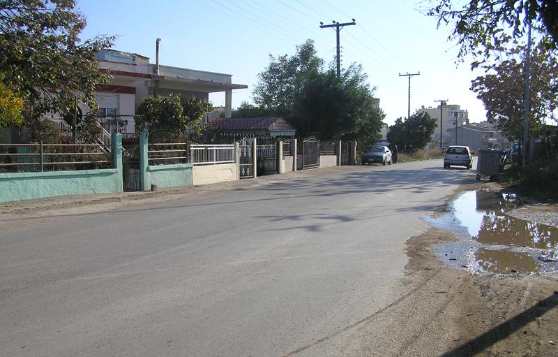 Πρόταση - έκκληση για απολυμάνσεις, ενημέρωση, προληπτικά τεστ στην περιοχή της οδού Άβαντος