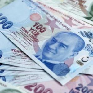 Bloomberg : Νέο ιστορικό χαμηλό για την τουρκική λίρα