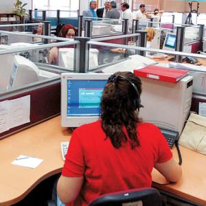 Στην επιδοτούμενη απασχόληση πάνω από 500.000 εργαζόμενοι