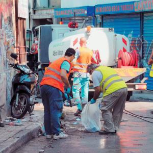 Πρόγραμμα κοινωφελούς εργασίας: Οι θέσεις με τις προσλήψεις ανά δήμο του Έβρου